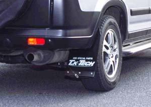 CR-V(RD5)専用マッドフラップ
