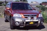 マツダ車 パーツ トリビュート(FBXタイプ)用DOTARM(フォグランプステー)