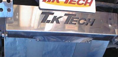 R50テラノ用スキットプレート