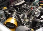 4WD/SUVパーツ(足回り・スープアップ) フォレスター(EJ20)用RUSHフィルター アタッチメントセット