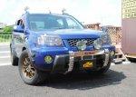 エクストレイルT30 パーツ T30系エクストレイル(M/C前)GT用DOTARM(フォグランプステー)