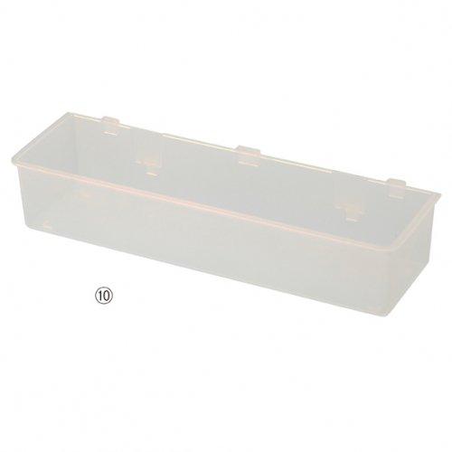 樹脂製卓上ネットスタンド 【EX6-127-8】専用ディスプレイボックス 2タイプ【EX6-127-8-10】