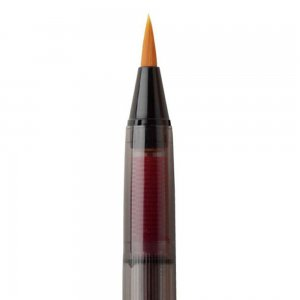 あかしや天然竹筆ペン専用替え穂