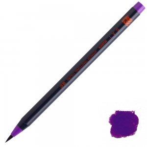 あかしや水彩毛筆【彩】単色 紫色