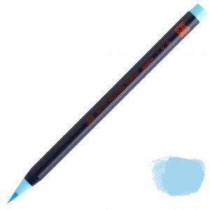 あかしや水彩毛筆【彩】単色 空色