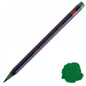 あかしや水彩毛筆【彩】単色 松葉色