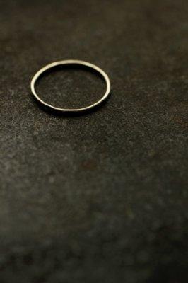 Kyasha Silver Ring