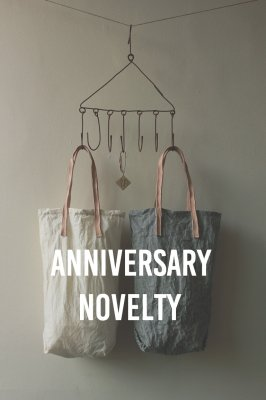 ■ 19th Anniversary Novelty <img class='new_mark_img2' src='//img.shop-pro.jp/img/new/icons8.gif' style='border:none;display:inline;margin:0px;padding:0px;width:auto;' />
