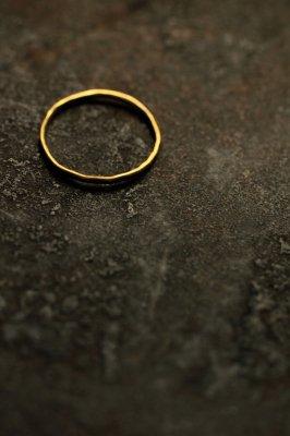Kyasha Brass Ring