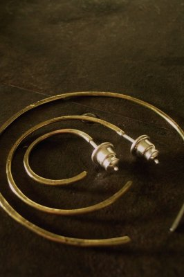 Brass Kyasha Pierce