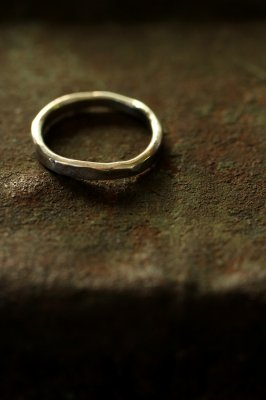 Silver Ring 2mm