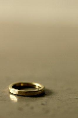 Brass Ring 3mm