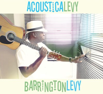 <img class='new_mark_img1' src='//img.shop-pro.jp/img/new/icons23.gif' style='border:none;display:inline;margin:0px;padding:0px;width:auto;' />[CD]BARRINGTON LEVY『ACOUSTICALEVY』