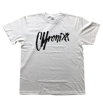 <img class='new_mark_img1' src='//img.shop-pro.jp/img/new/icons8.gif' style='border:none;display:inline;margin:0px;padding:0px;width:auto;' />CHRONIXX - 7inch T-Shirts Vol.2
