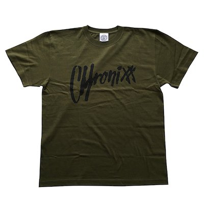 <img class='new_mark_img1' src='//img.shop-pro.jp/img/new/icons5.gif' style='border:none;display:inline;margin:0px;padding:0px;width:auto;' />CHRONIXX - 7inch T-Shirts Vol.3