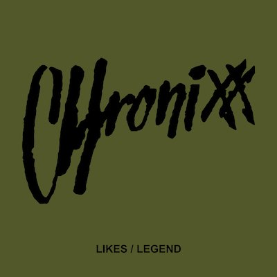 CHRONIXX - 7inch - Exclusive Vol.3
