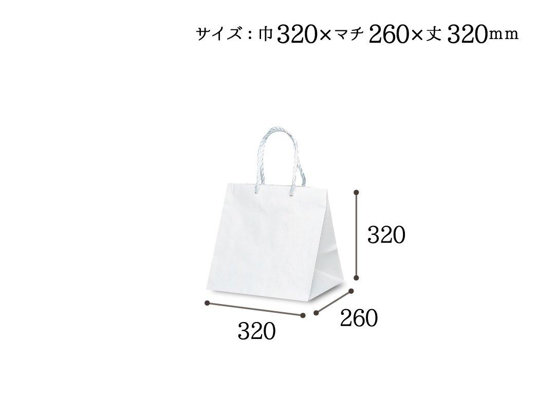 紙袋 グレートバッグ No,3 10枚