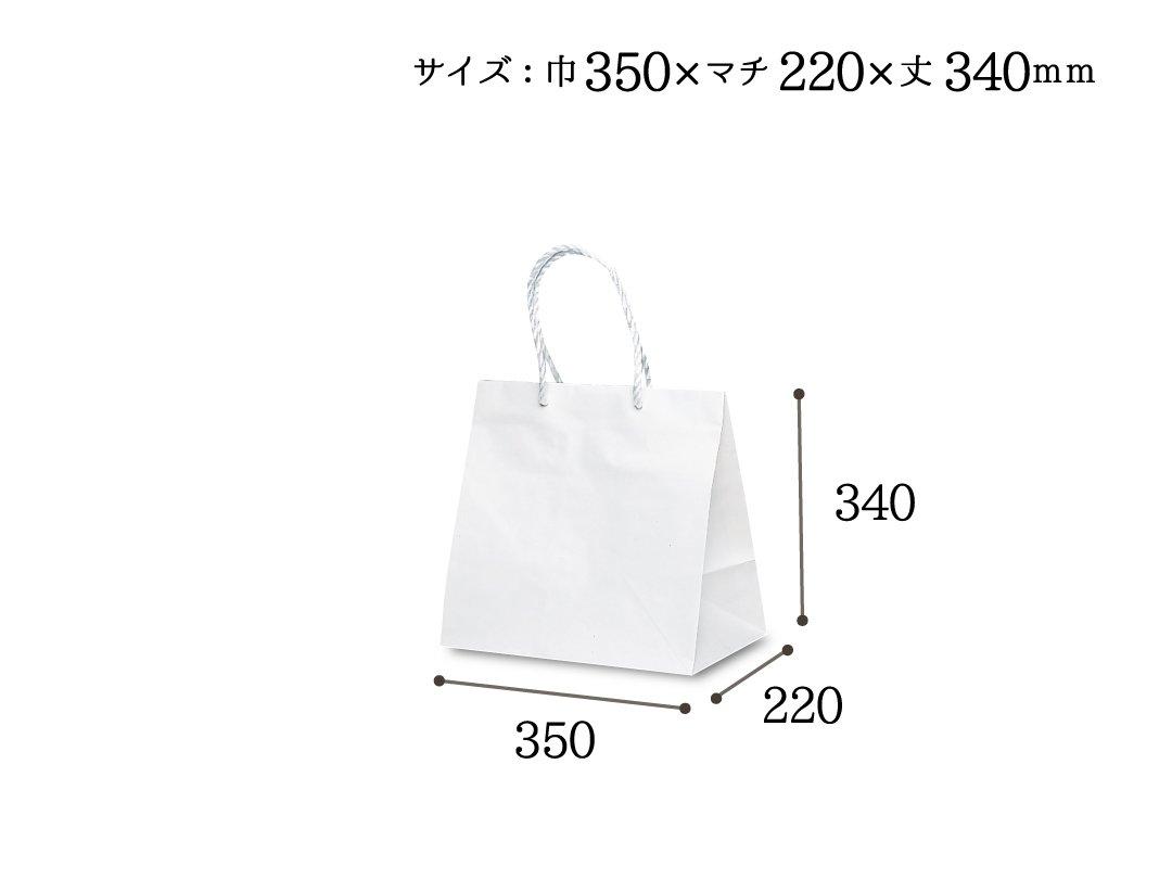 紙袋 グレートバッグ No.5