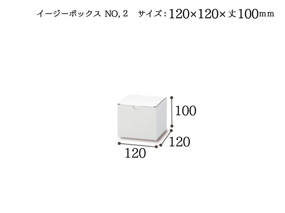 イージーボックス NO.2 5枚入