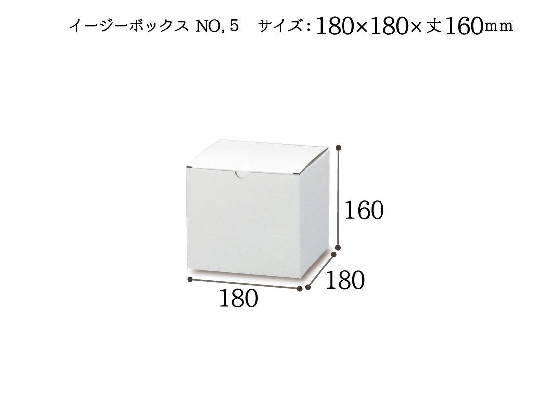 イージーボックス NO.5 5枚入