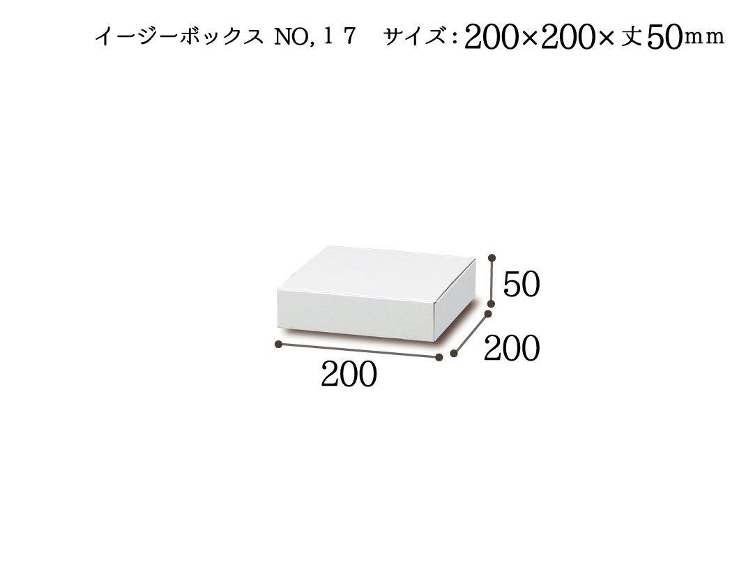 イージーボックス NO.17 5枚入
