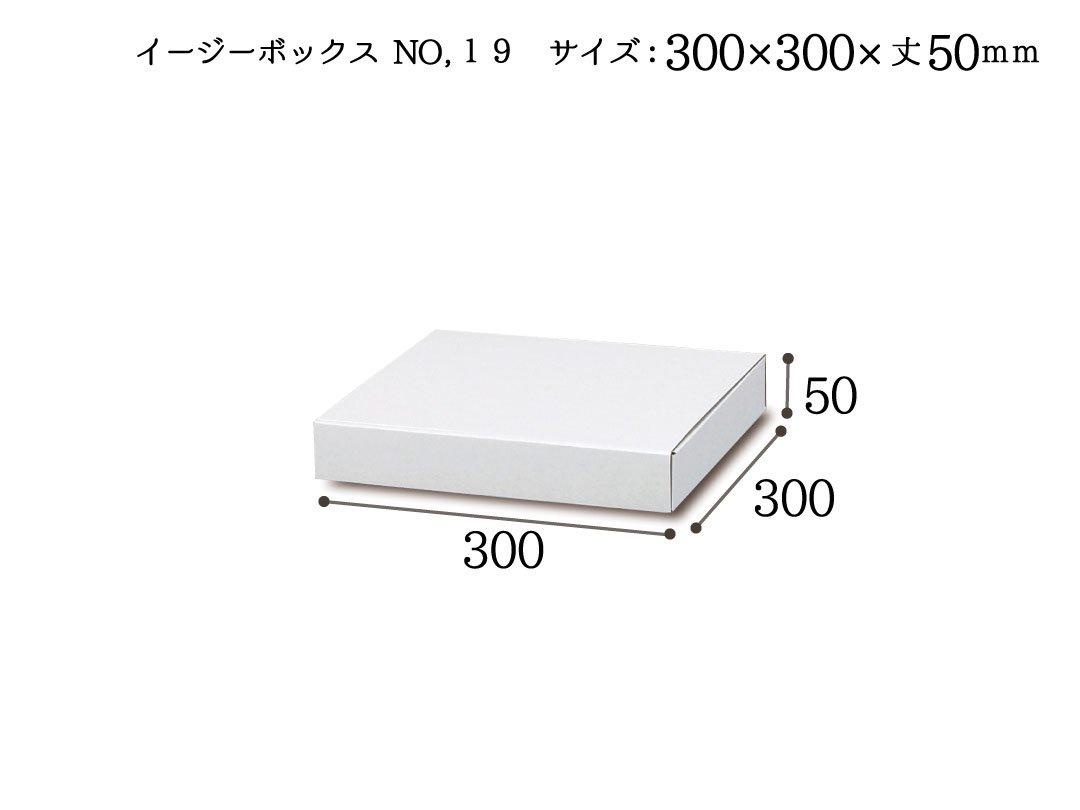 イージーボックス NO.19 5枚入