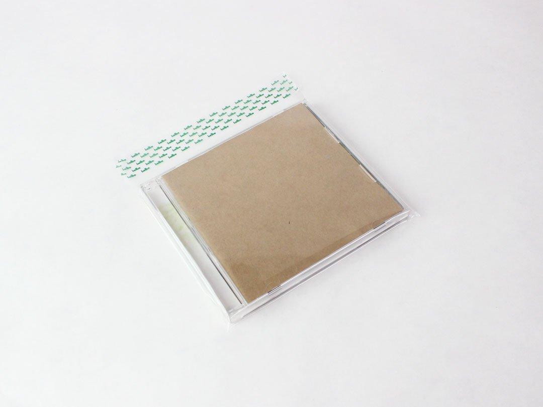 OPP袋03(シール付) R15.5-13 1,000枚入