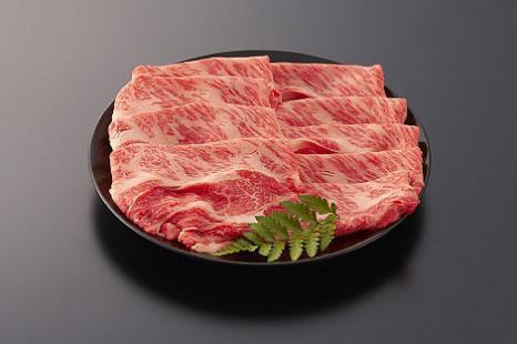 淡路ビーフしゃぶしゃぶ肉最上級 800g
