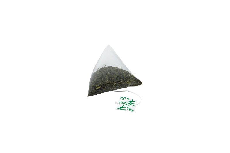 急須・湯のみ用 お寿司屋さんのお茶ティーバッグ 2g×30ヶ入(三角ティーバッグヒモ付)