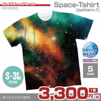 Space Tシャツ
