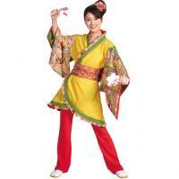 花華(ハナハナ)衣装