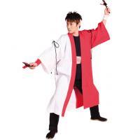 紅白衣装セット