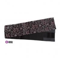 シルク刺繍帯(巾10cm)