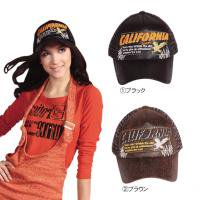 レザーCAP California