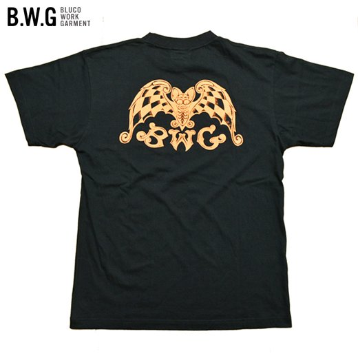 BWG-013 Tibat T-Shirt<img class='new_mark_img2' src='//img.shop-pro.jp/img/new/icons8.gif' style='border:none;display:inline;margin:0px;padding:0px;width:auto;' />