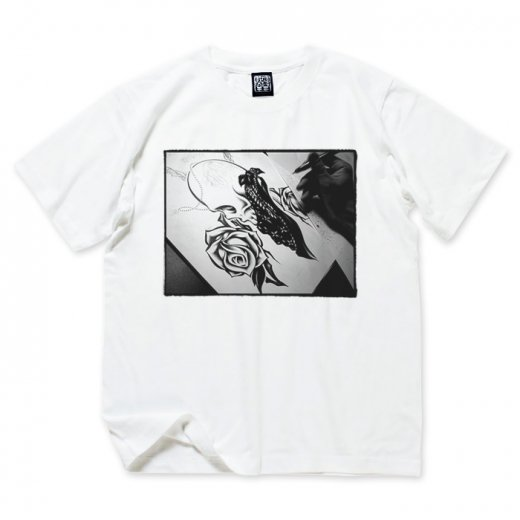 OC-003 Process Tee<img class='new_mark_img2' src='//img.shop-pro.jp/img/new/icons50.gif' style='border:none;display:inline;margin:0px;padding:0px;width:auto;' />