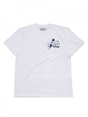 PC-009 JOLT PORK BACK TEE<img class='new_mark_img2' src='https://img.shop-pro.jp/img/new/icons50.gif' style='border:none;display:inline;margin:0px;padding:0px;width:auto;' />