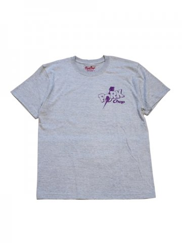 PC-010 JOLT PORK BACK TEE<img class='new_mark_img2' src='https://img.shop-pro.jp/img/new/icons50.gif' style='border:none;display:inline;margin:0px;padding:0px;width:auto;' />