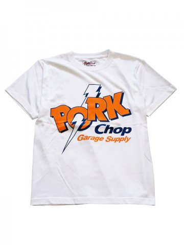 PC-012 JOLT PORK FRONT TEE<img class='new_mark_img2' src='//img.shop-pro.jp/img/new/icons7.gif' style='border:none;display:inline;margin:0px;padding:0px;width:auto;' />