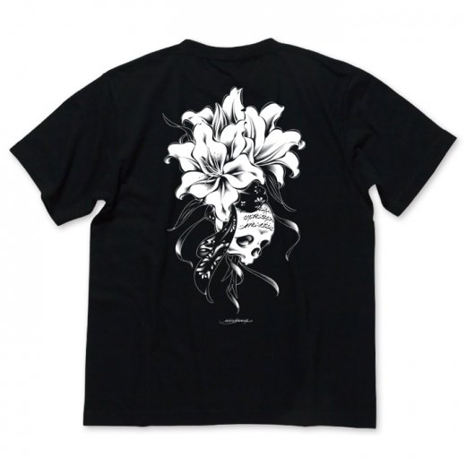 OC-016 BERIRTH Tee<img class='new_mark_img2' src='https://img.shop-pro.jp/img/new/icons50.gif' style='border:none;display:inline;margin:0px;padding:0px;width:auto;' />