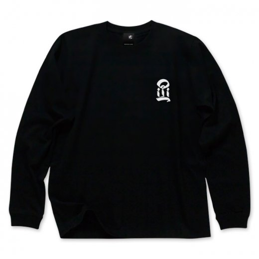 OC-024 I L/S Tee<img class='new_mark_img2' src='https://img.shop-pro.jp/img/new/icons50.gif' style='border:none;display:inline;margin:0px;padding:0px;width:auto;' />