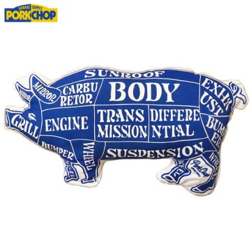 PC-041 Pork Cushion<img class='new_mark_img2' src='//img.shop-pro.jp/img/new/icons50.gif' style='border:none;display:inline;margin:0px;padding:0px;width:auto;' />