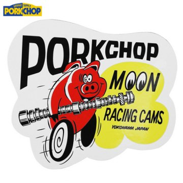 PC-063 Pork Moon Cams Sticker<img class='new_mark_img2' src='//img.shop-pro.jp/img/new/icons7.gif' style='border:none;display:inline;margin:0px;padding:0px;width:auto;' />