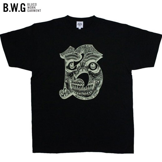 BWG-004 T.I.B Tee<img class='new_mark_img2' src='https://img.shop-pro.jp/img/new/icons50.gif' style='border:none;display:inline;margin:0px;padding:0px;width:auto;' />