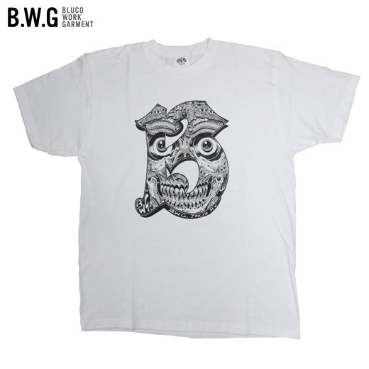 BWG-005 T.I.B Tee<img class='new_mark_img2' src='https://img.shop-pro.jp/img/new/icons50.gif' style='border:none;display:inline;margin:0px;padding:0px;width:auto;' />