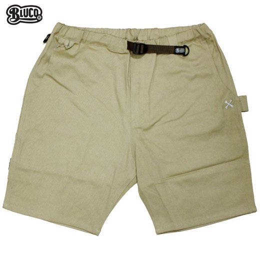 BL-014 Easy Painter Shorts<img class='new_mark_img2' src='https://img.shop-pro.jp/img/new/icons50.gif' style='border:none;display:inline;margin:0px;padding:0px;width:auto;' />