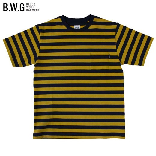 BWG-015 Special Border T-Shirt<img class='new_mark_img2' src='//img.shop-pro.jp/img/new/icons50.gif' style='border:none;display:inline;margin:0px;padding:0px;width:auto;' />