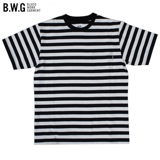 BWG-016 Special Border T-Shirt<img class='new_mark_img2' src='//img.shop-pro.jp/img/new/icons50.gif' style='border:none;display:inline;margin:0px;padding:0px;width:auto;' />