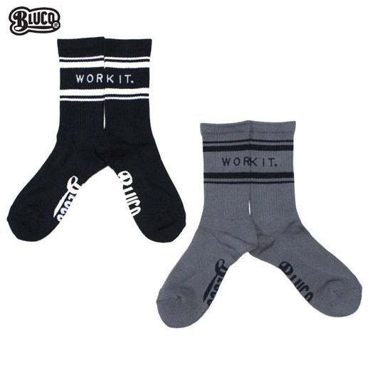 BL-023 2pac Sox -WORK IT-<img class='new_mark_img2' src='//img.shop-pro.jp/img/new/icons50.gif' style='border:none;display:inline;margin:0px;padding:0px;width:auto;' />