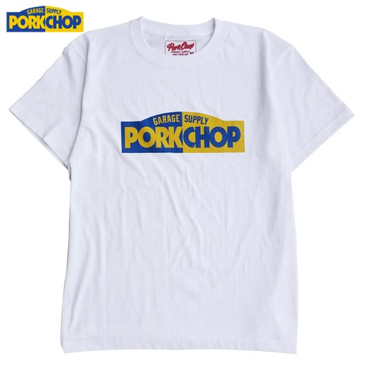 PC-072 Block Logo Tee<img class='new_mark_img2' src='//img.shop-pro.jp/img/new/icons50.gif' style='border:none;display:inline;margin:0px;padding:0px;width:auto;' />
